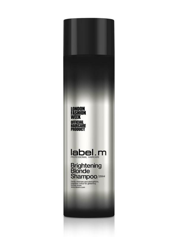 label.m Brightening Blonde -shampoo