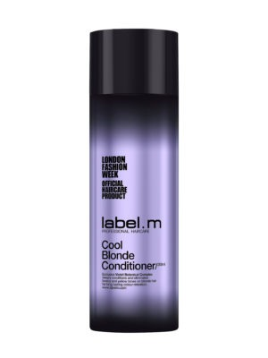label.m Cool Blonde Conditioner