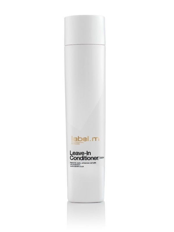 label.m Leave-In Conditioner