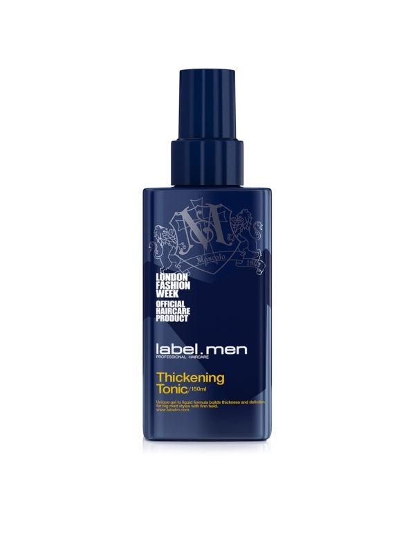 label.men Thickening Tonic